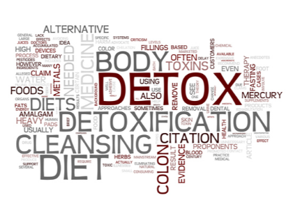 Gold Coast clinical detoxification