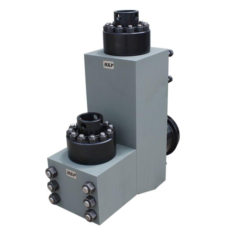 Pump Parts & Expendables