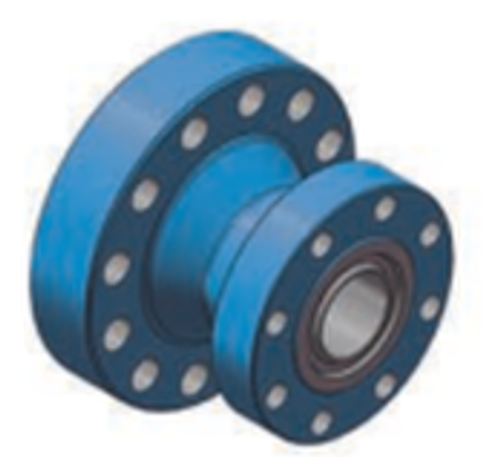 API ADAPTOR SPOOL