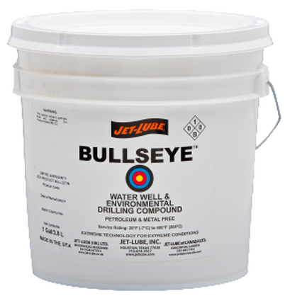 JET-LUBE BULLSEYE THREAD COMPOUND