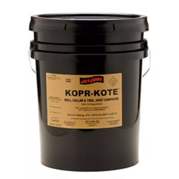 JET-LUBE KOPR-KOTE THREAD COMPOUND