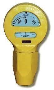 Pressure Gauge – Model 6 LP/NPT