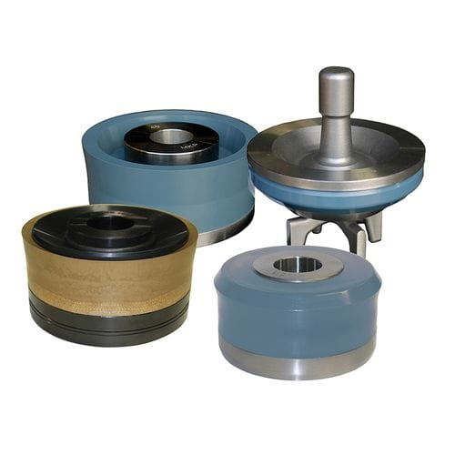 High Pressure Silver Series Pistons & Valves