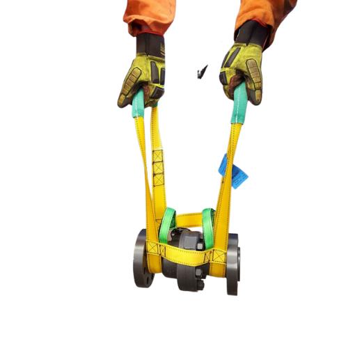 Lift Assist Choke Valve Sling