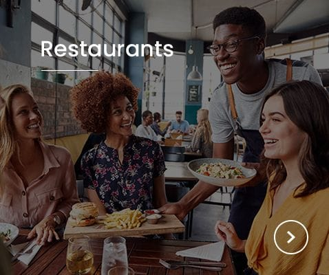 Restaurants we service | Keen Restaurant Services