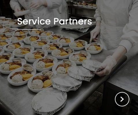 Keen Restaurant Services Inc.| Service Partners