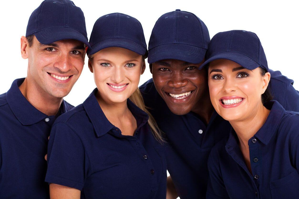 Excellent Customer Service Team