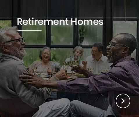 Retirement Homes | Keen Restaurant Services Inc.
