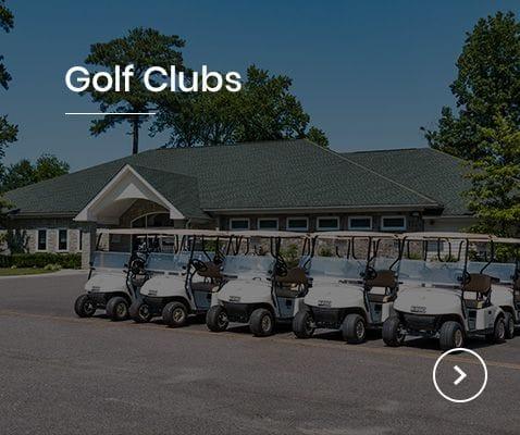 Golf Clubs | Keen Restaurant Services Inc.