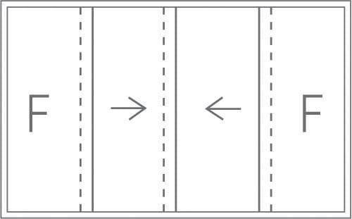Window Code 3PHLRF