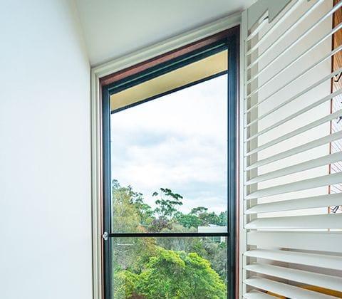 Double Glazed Sashless Windows - Jewel