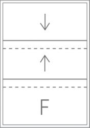 Window Code 3PBF