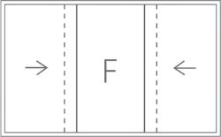 Window Code 3PHMF