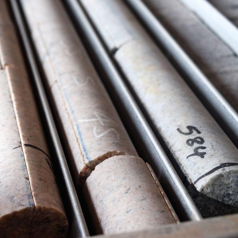Geological Supplies