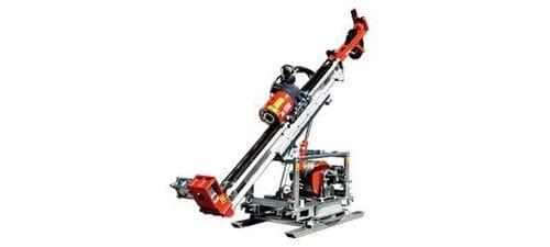 DE130 Compact Core Drill Rig
