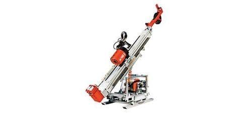 DE140 Compact Core Drill Rig