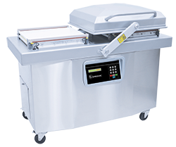 Sipromac Vacuum Double Chamber