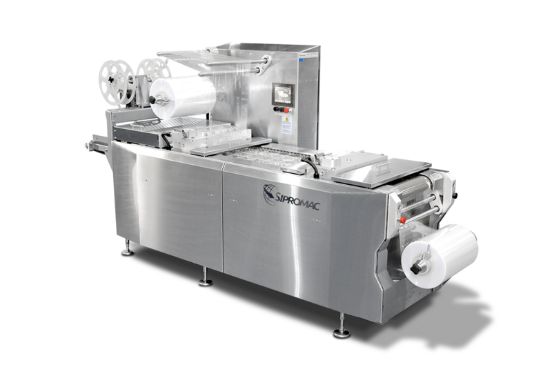 Sipromac Thermoforming Machines