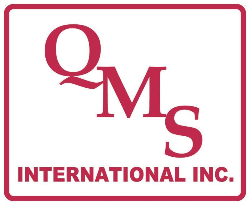 QMS Catalogue - English