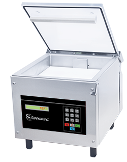 Sipromac Vacuum Table Top 250