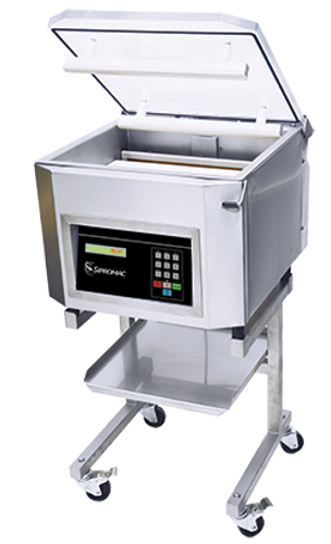 Sipromac Vacuum Table Top 350