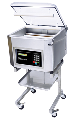 Sipromac Vacuum Table Top 350D