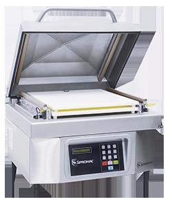 Sipromac Vacuum Single Chamber 450T