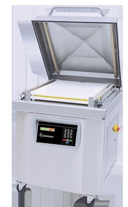 Sipromac Vacuum Single Chamber 550A