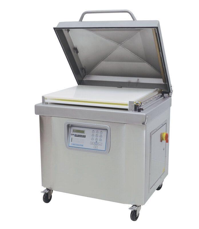 Sipromac Vacuum Single Chamber 560A