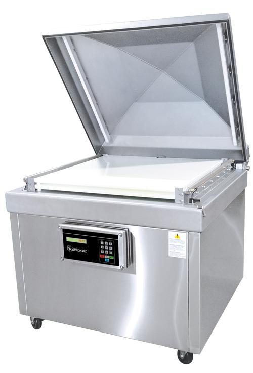 Sipromac Vacuum Single Chamber 580A