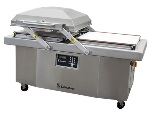 Sipromac Vacuum Double Chamber 650A