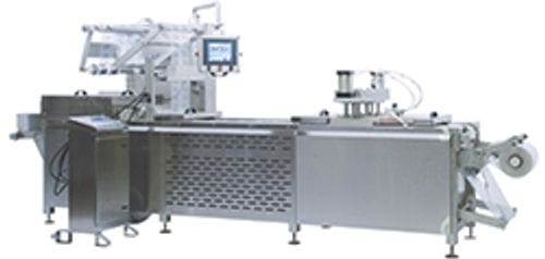 Sipromac Thermoforming Machines TM-150
