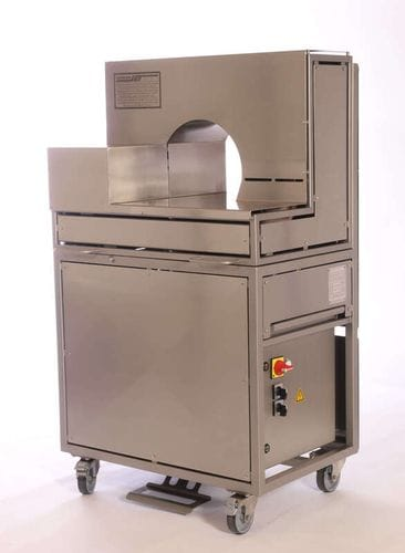 Siebeck Semi-Automatic Meat Tying Machine FRT-S