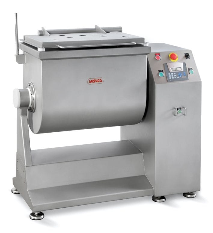 Mainca RM-200 Kneader Mixer