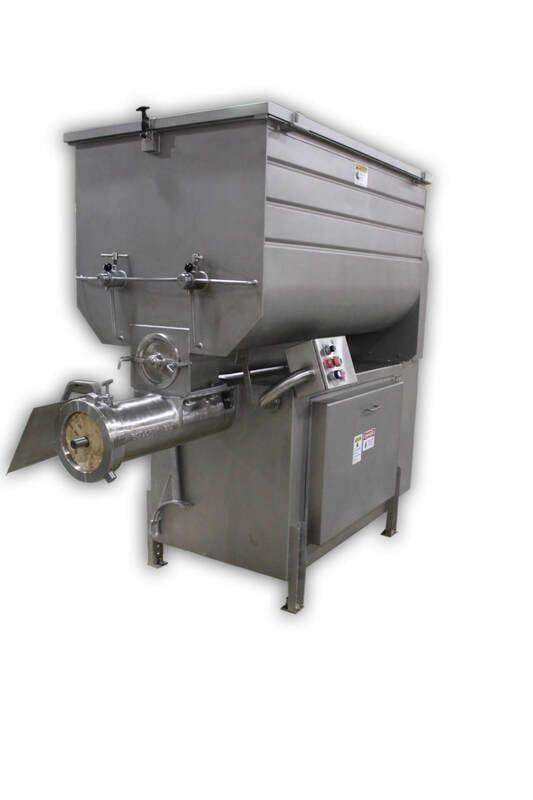 Butcher Boy 1000-56 Mixer Grinder