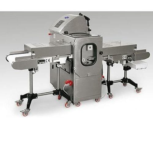 Jaccard Sectormatic Rotary Slicer