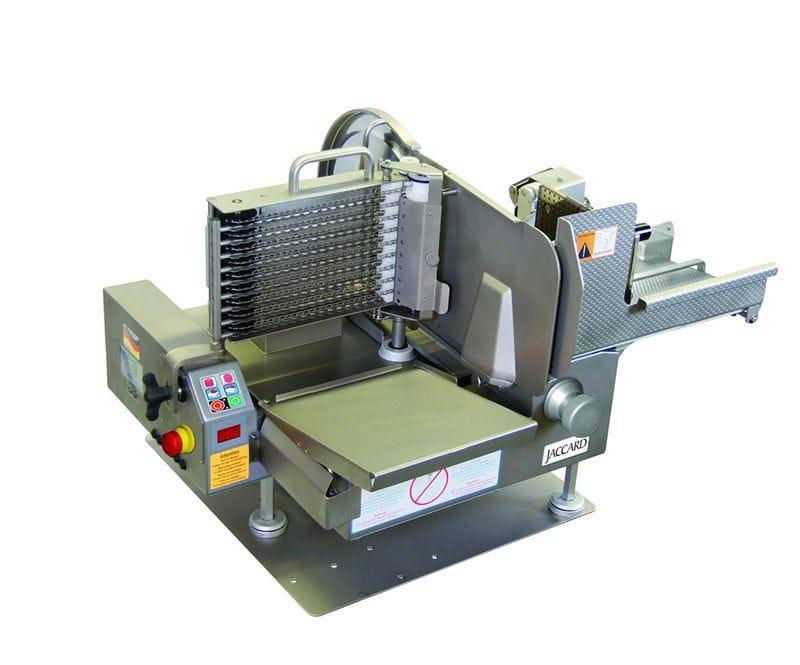 Jaccard VA2000 Automatic Stacker Slicer