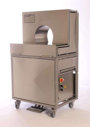 Siebeck Machine a ficeler Semi-Automatique pour Viande FRT-MF