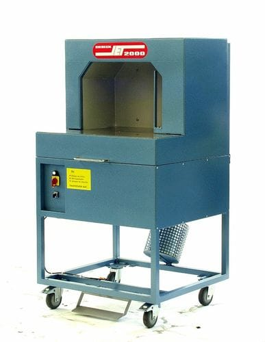 Siebeck Machine Non-Alimentaire JET S42