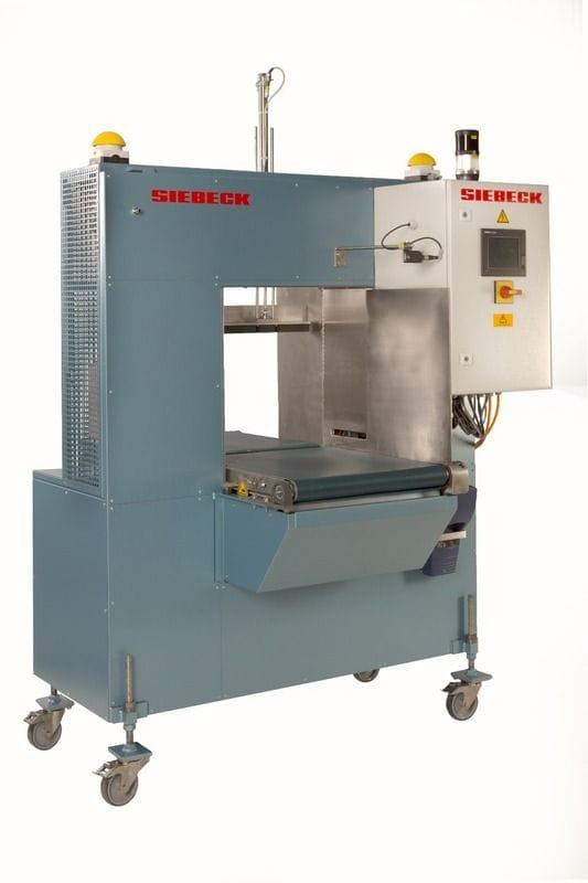 Siebeck Machine Non-Alimentaire JETA50S