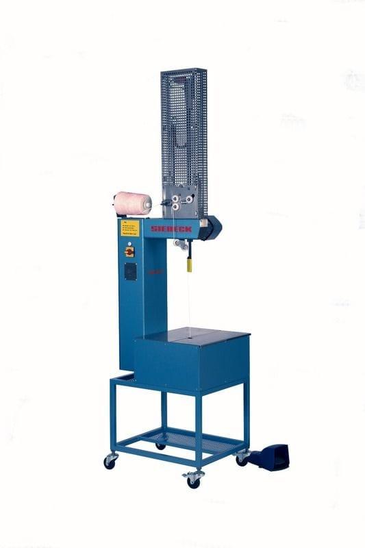 Siebeck Machine Non-Alimentaire JETIN