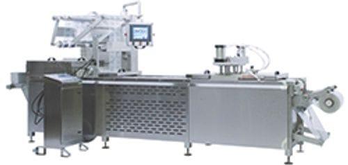 Sipromac Thermoformeuse TM-250