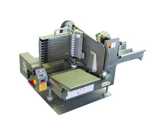 Jaccard Trancheuse Empileuse Automatique VA2000