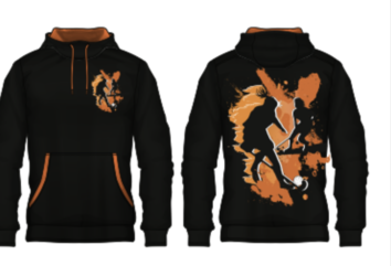 Winter wear | Custom Design Clothing