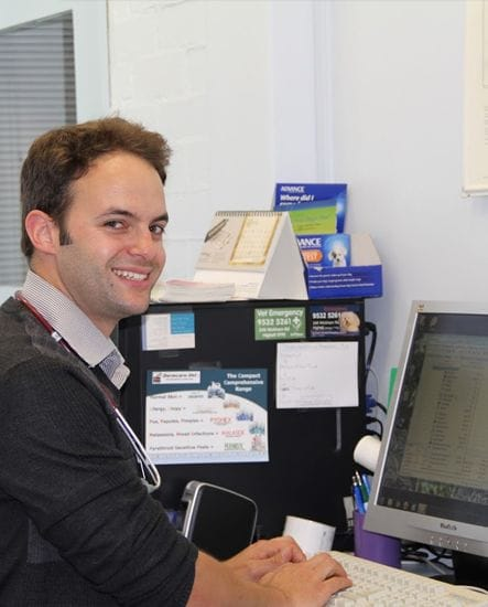 Pharmacy | Health Care Services | North Road Veterinary Centre