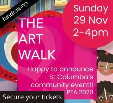 The Art Walk