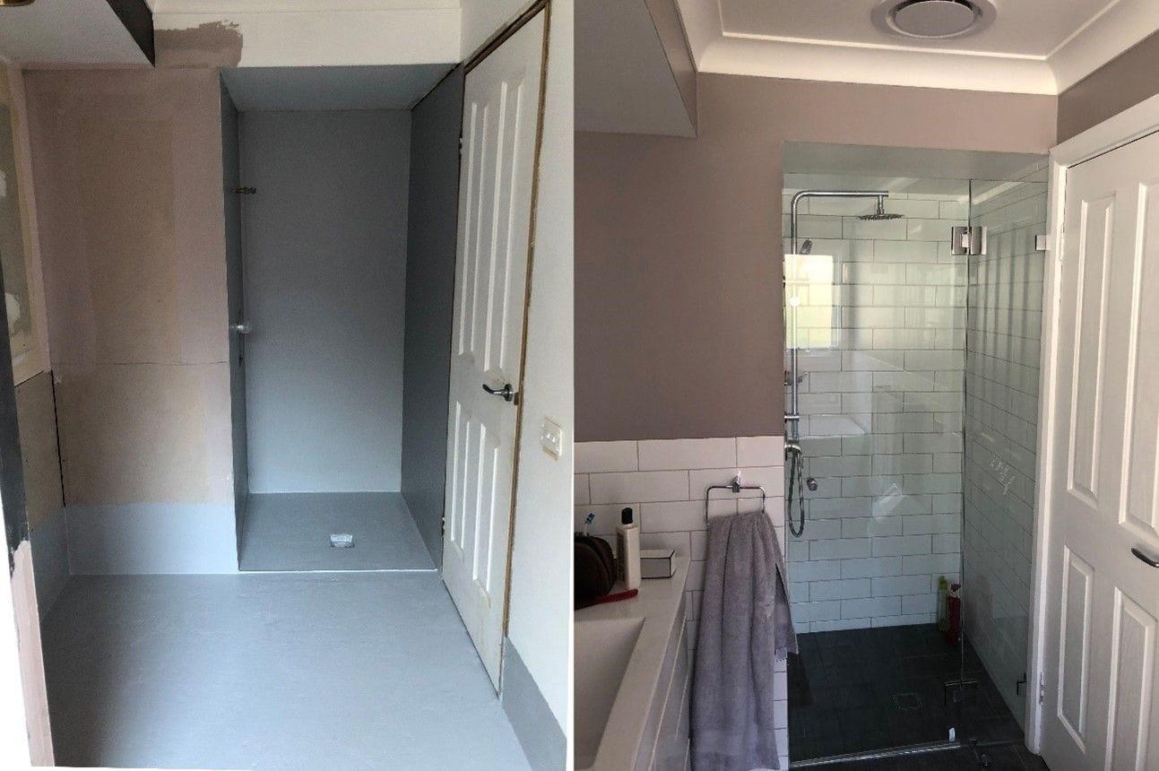 waterproofing, binai construction