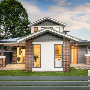 Multi Dwellings