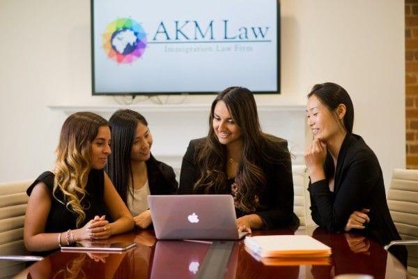 AKM Law About us