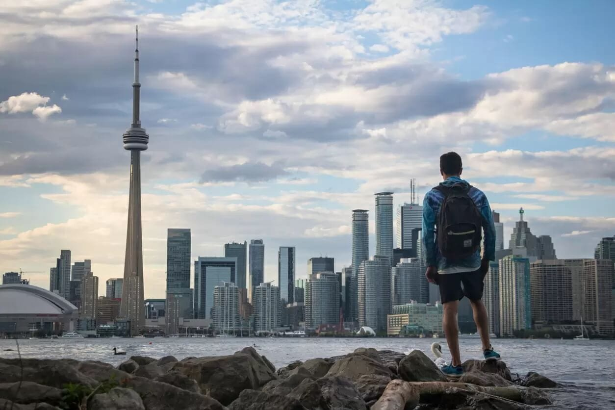 Visiting Canada for business or pleasure - Contact AKM Law - a Toronto Immigration Law Firm - today